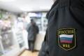 Задержаны подозреваемые в совершении грабежа