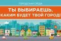 Шадринцы предложили 10 общественных территорий для благоустройства в 2020 году