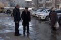В Шадринске оценили уборку дворов многоквартирных домов