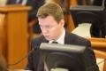 Иван Зонтиков назначен на пост заместителя губернатора Курганской области