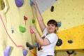 Из цеха в «Цех»: увлечение Екатерины Красношеиной скалолазанием