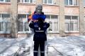 «Ростелеком» поздравил далматовцев с юбилеем изобретателя радио Александра Попова