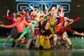 Дворец культуры встречал участников 9-го фестиваля-конкурса «Стиль УГМК» в жанре хореографии