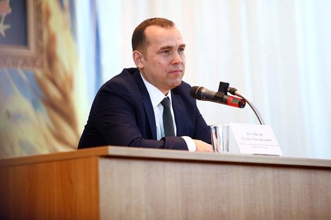 Вадим Шумков рассказал о планах по газификации, ремонту дорог и соцобъектов в Шадринском районе