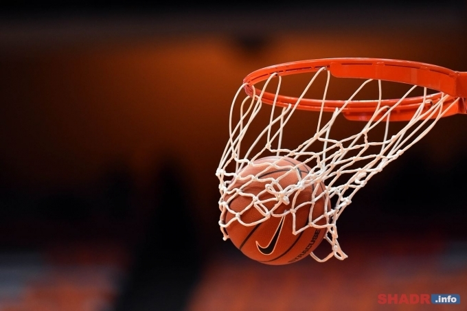 В Шадринске стартует традиционный баскетбольный турнир. Расписание игр
