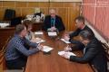 Виктор Ермишкин: «Настаиваю устранять проблемы на дороге, не дожидаясь обращений от горожан»
