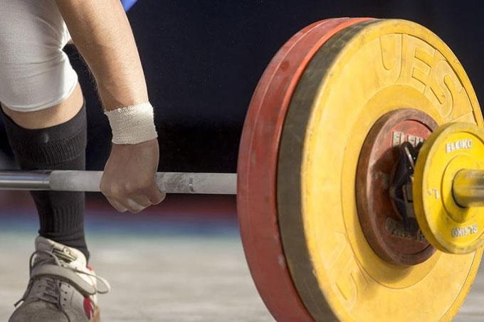 В Шадринске пройдёт чемпионат Курганской области по тяжёлой атлетике