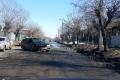 На улице Ефремова водитель не справился с управлением автомобиля и врезался в дерево