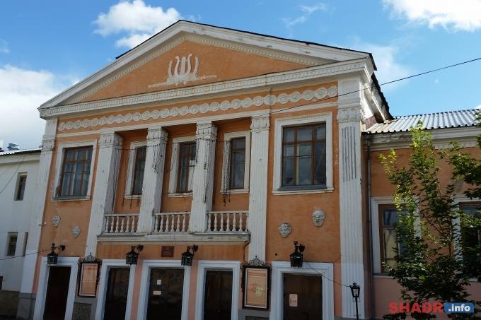 В Шадринске впервые пройдёт фестиваль-конкурс любительских театральных коллективов