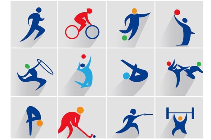 Места, где взрослые и дети могут бесплатно заниматься спортом