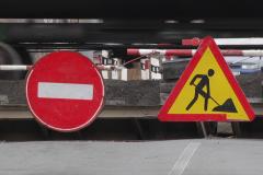 Железнодорожный переезд 212 км вновь закрывают на ремонт