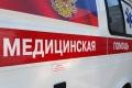 В Шадринске в аварии пострадала пенсионерка