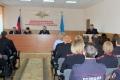 Число зарегистрированных преступлений в Шадринске снизилось