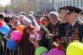 Шадринск готовится к майским праздникам