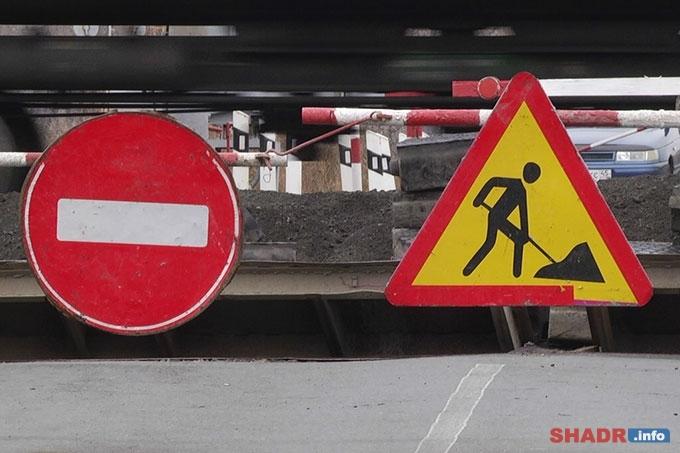 Железнодорожный переезд в селе Барнёвском закроют на ремонт