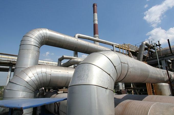 В Шадринске проходят гидравлические испытания тепловых сетей на прочность