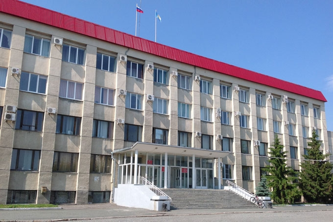 Доходная часть бюджета Шадринска составила 79% от плана, расходная — 79,3%
