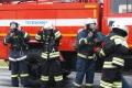 Эвакуация пациентов и спасение пострадавшего: в ЦРБ прошли учения