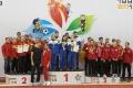 Шадринские школьники вернулись с наградами VIII спартакиады УГМК «Здоровое поколение»