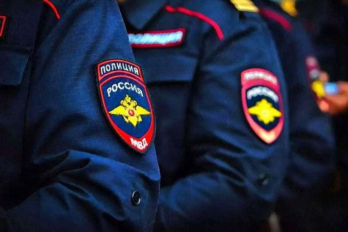 5 июня – День образования российской полиции