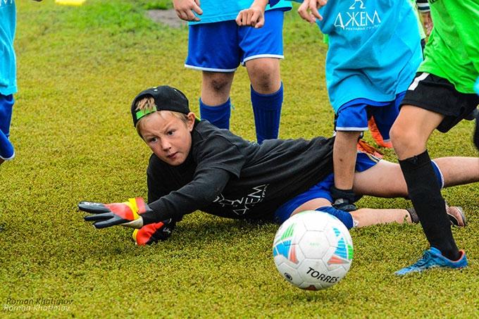 Шадринск вновь примет межрегиональный Фестиваль детского дворового футбола «МЕТРОШКА»