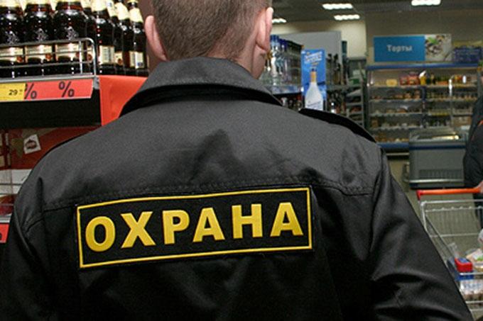 Сыр, конфеты и масло: в Шадринске задержан грабитель