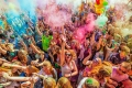 Всероссийский фестиваль красок едет в Шадринск 28 июня
