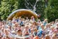 В Шадринске пройдет фестиваль мыльных пузырей