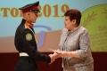47 медалистов награждены «За особые успехи в учении»