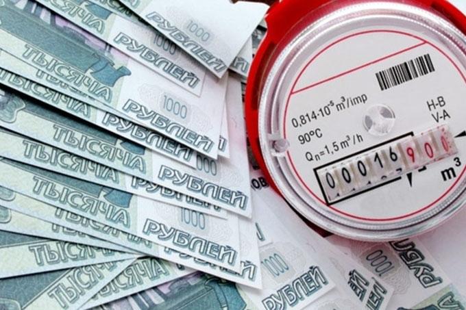 Шадринцы задолжали за воду несколько миллионов рублей