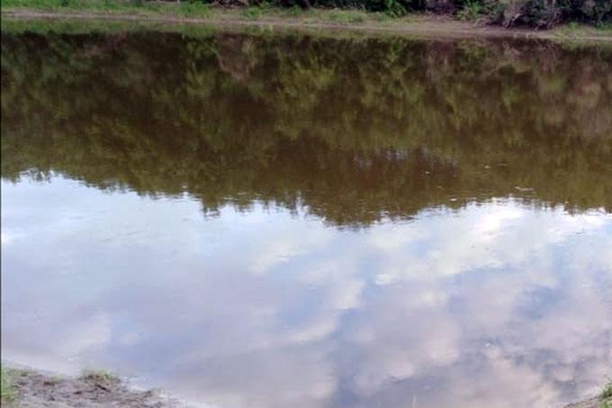 В реке Исеть обнаружен труп женщины