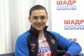 Александр Пайвин - серебряный призер международного турнира по борьбе