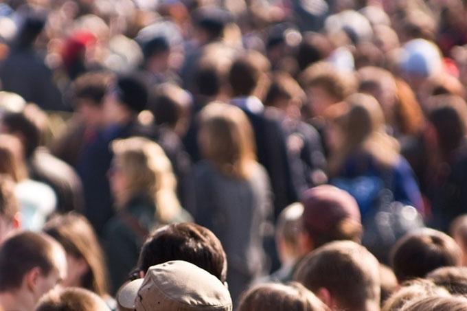 Естественная убыль населения области составила 2031 человек