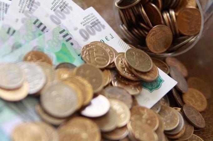 Товары дорожают, а доходы снижаются