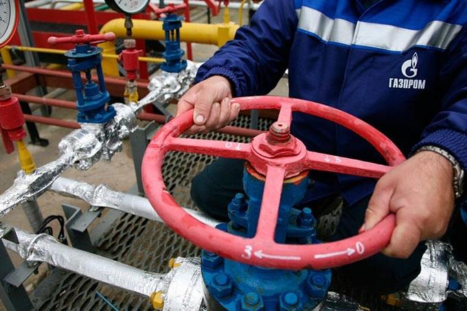 Часть Шадринска останется без газа
