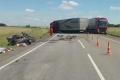 В Макушинском районе в ДТП погибли сразу 4 человека