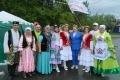 Центр «Дуслык» вернулся с наградами зауральского Сабантуя