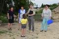 Дети купаются без присмотра взрослых: В Шадринске проходят межведомственные рейды по водоемам
