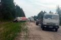 На территории Кетовского района в ДТП погиб водитель