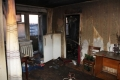Убил двоих и поджог квартиру: Мужчине назначено 19 лет лишения свободы