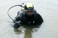 Водолазы спасли тонувшего подростка