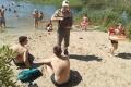 Спасатели продолжают рейды по водоемам
