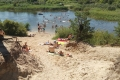 В Шадринске и в Шадринском районе отсутствуют муниципальные пляжи