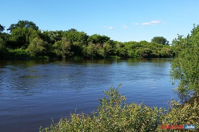 В реке Тобол утонул мужчина