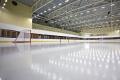 Для строящейся в Шадринске ледовой арены уже пришла машина для заливки льда