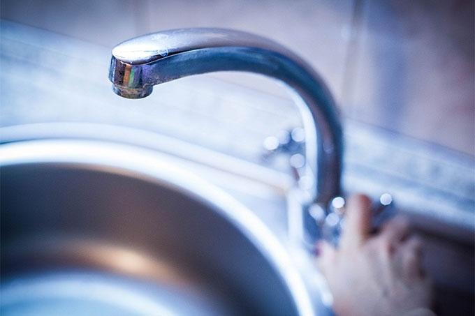Для части домов ограничат подачу воды