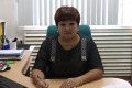 Гульжан Фахрутдинова - ВрИО директора департамента информационных технологий и цифрового развития Курганской области