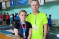 Шадринцы завоевали медали спартакиады учащихся России 2019