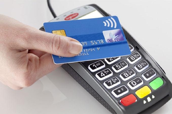 Полицейские задержали подозреваемого в краже денежных средств с банковской карты