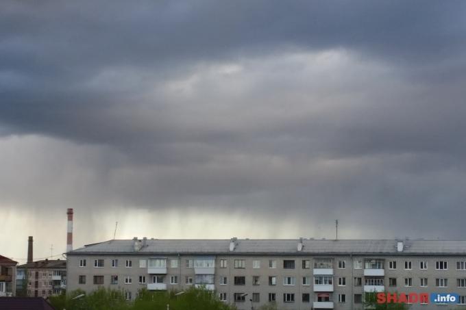 Прогнозируют ухудшение погодных условий